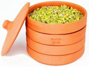 Odlingstråg Keramik - Toni från Hawos