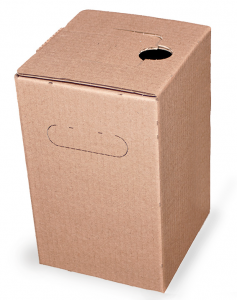 Kartong 5L storpack om 350st
