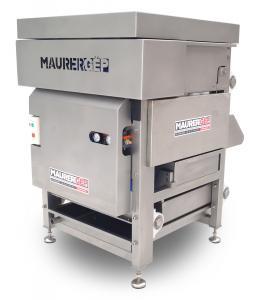 Högkvalitativ fruktbandpress MKSP 300