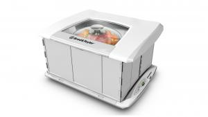 Brød&Taylor Jäskammare/automat -  Nya modellen