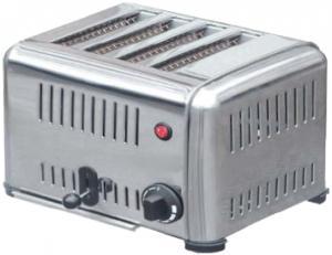 Kvalitativ Brödrost Toaster V från Becker's