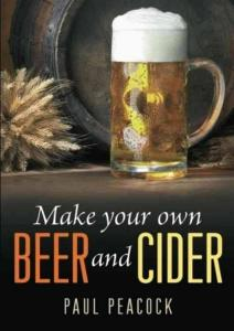Make yor own Beer and Cider
