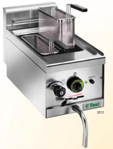 Pasta kokare 11L-bänkmodell