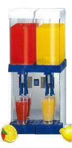 Kvalitativ Dryckes-serverare V-REFR - Flera storlekar
