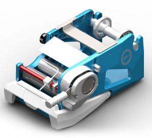 Etiketteringsmaskin EVO NY ∅50-120mm Flexilabel