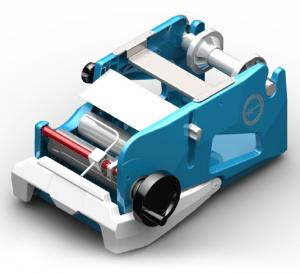 Etiketteringsmaskin PE NY ∅50-120mm Flexilabel