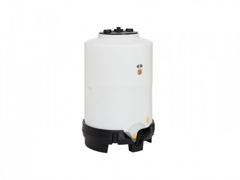 Förvaringstank 500-1500L - vin, juice mm