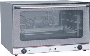 Varmluftsugn S5 med Grill & Ångfunktion