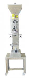 Halvautomatisk korkmaskin – Bänkmodell