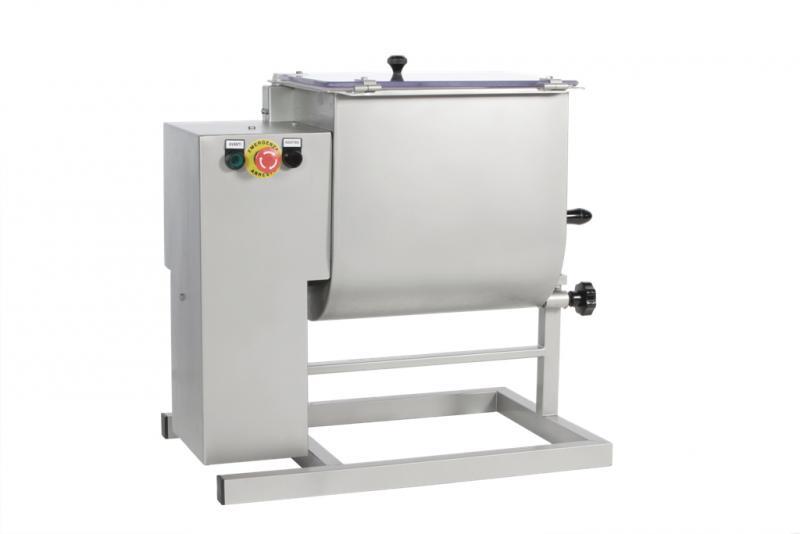 Köttblandare MES 30 – Bänkmodell 30kg