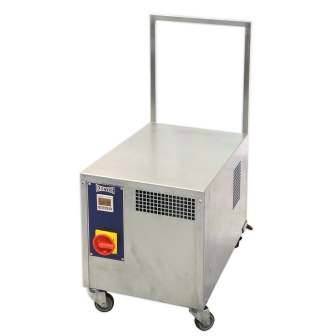 Varmvattenberedare FPH 9 (90°C)