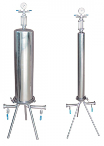Mikrofiltreringsapparat MICROS 1000L/h