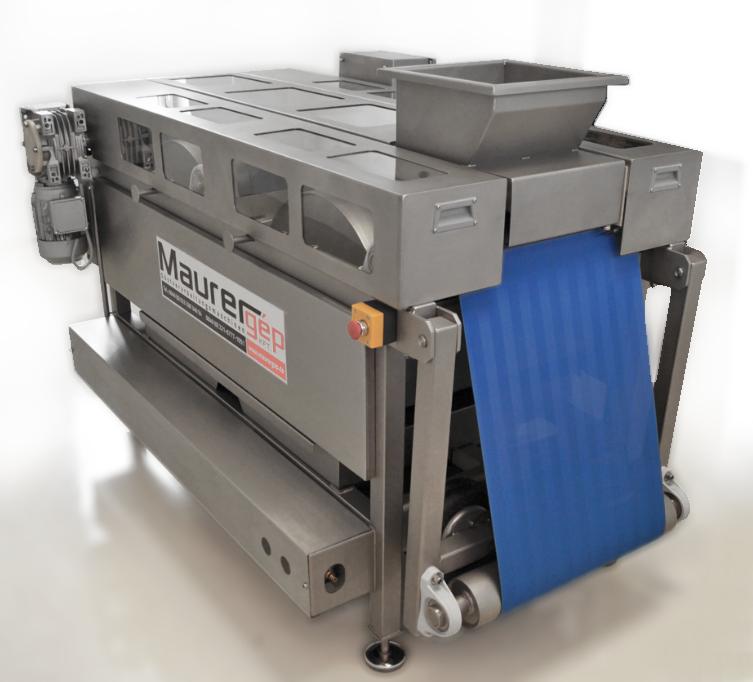 Högkvalitativ fruktbandpress MKSP 300-600-1400Kg/h