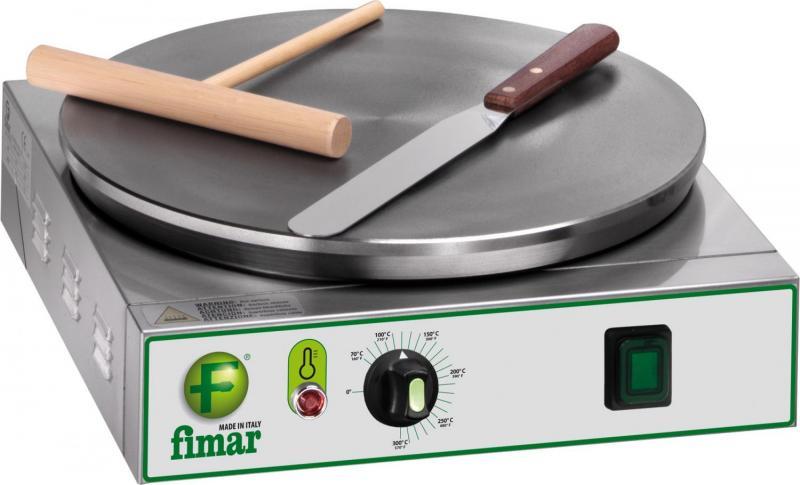 Crepes & Pannkaksjärn CRP - Fimar