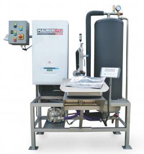 Pastöriseringsanordning MKPAG 300 - GAS