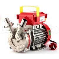 Elektrisk Pump med enfas