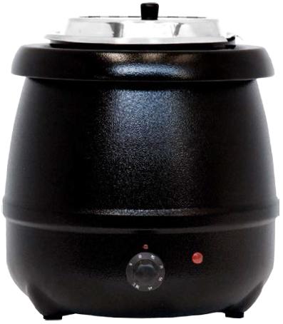 Soppkittel SKH10 – varmhållning av soppa