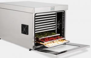 Professionellt 3 m2 torkskåp för Livsmedel TRO BioDryer Pro