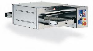 Högkvalitativ Tunnelugn för pizza från Italforni