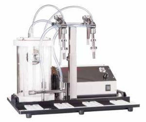 Enolmaster flaskfyllare/vakuumfyllare - 2-pipig