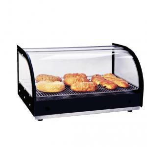 Display Värmeri DH 300/500 för bakverk