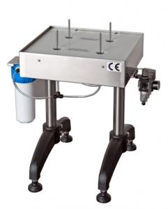 Flasktvätt Vatten/tryckluft SSM
