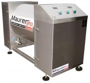 Pastöriserare MKPAG 500-1000l/h
