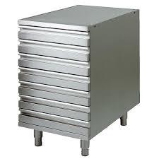 Pizzakyl- lådor för deg CAS7 Forcar
