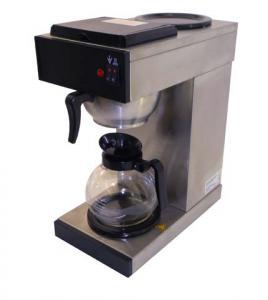 Robust Kaffebryggare PC190B - Bryggtid 6min