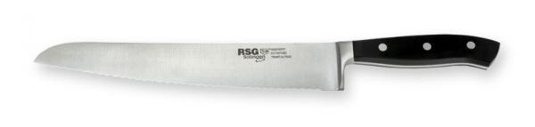 Brödkniv tandad 27cm - RSG Profi