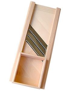 Mandolin-hyvel-rivjärn