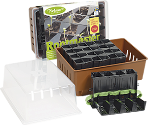 Rootmaster minidrivhus