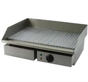 Elektriskt Grill- & Stekbord GHE Beckers