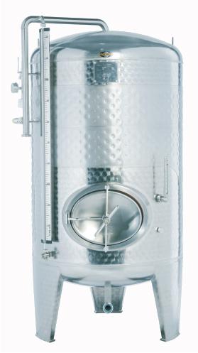 Trycktank FS-MO 3Bar 1150-2150L