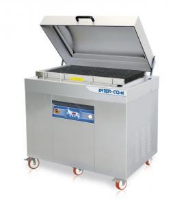 Vakuummaskin för Storproduktion InterCom
