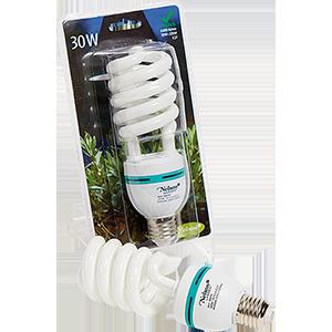 Växtlampa lågenergi 30W