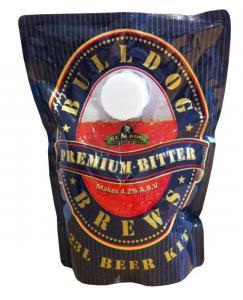 Bulldog Premium Bitter