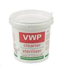 Sterilisering - VWP 400gr