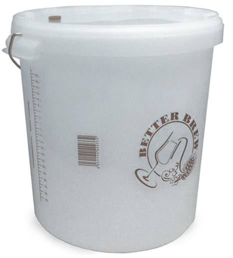 Jäshink/Jäskärl Better Brew 33 liter