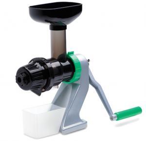 Råsaftpress Handdriven Z-Star - den effektiva klassiska handpressen