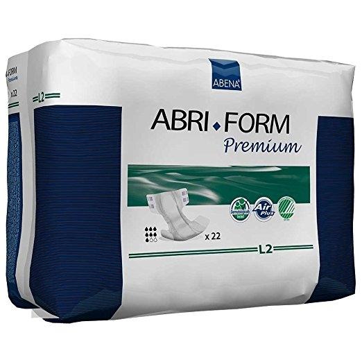 ABRI-FORM 2 AIR PLUS LARGE