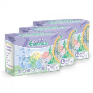 Tykables Camelots