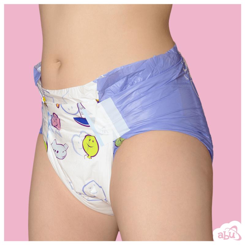 New diaper fetish sites