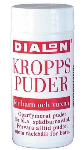 Dialon Kroppspuder