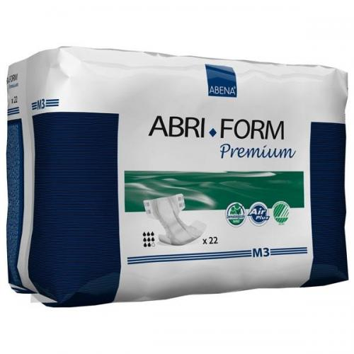 ABRI-FORM 3 AIR PLUS MEDIUM