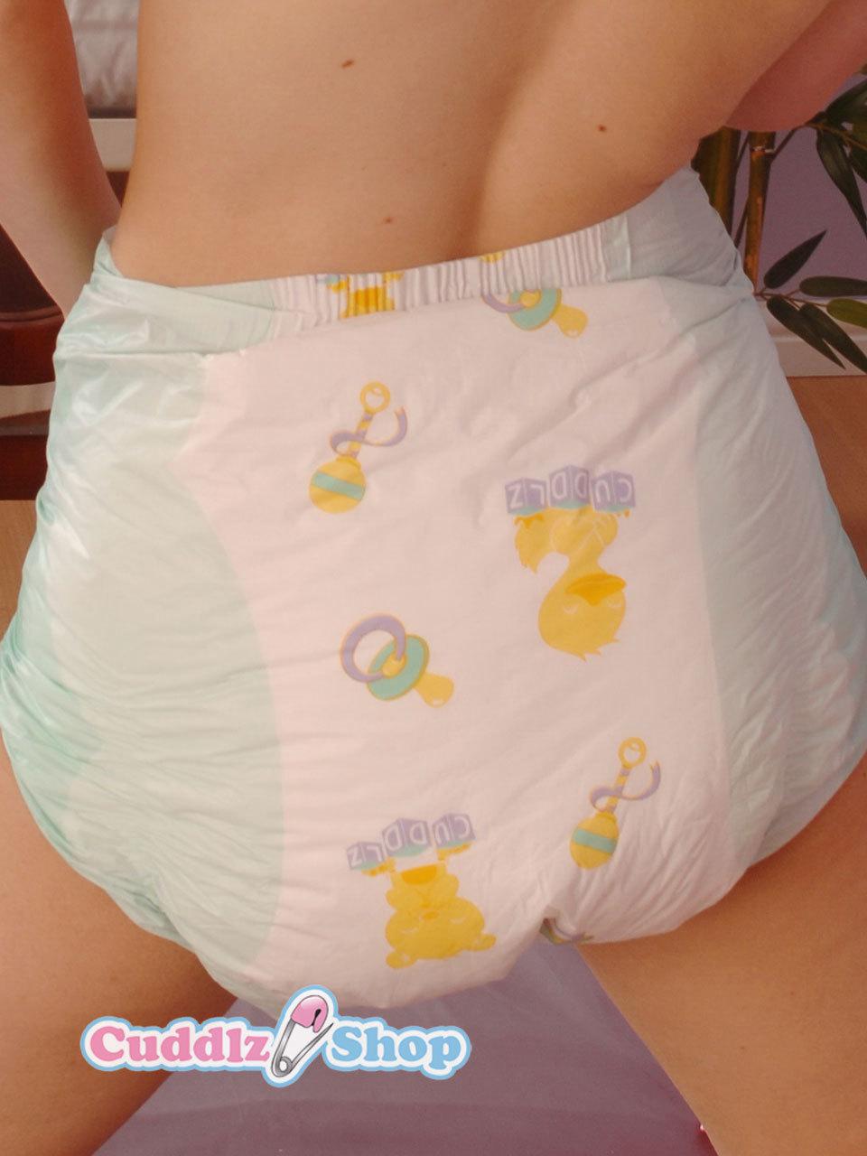 Cuddlz Adult Nursery-4288