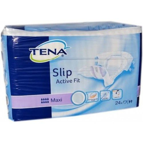 Tena Slip Active Fit Medium