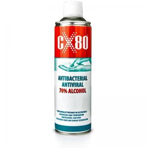 Hand & Ytdesinfektion spray 500 ml