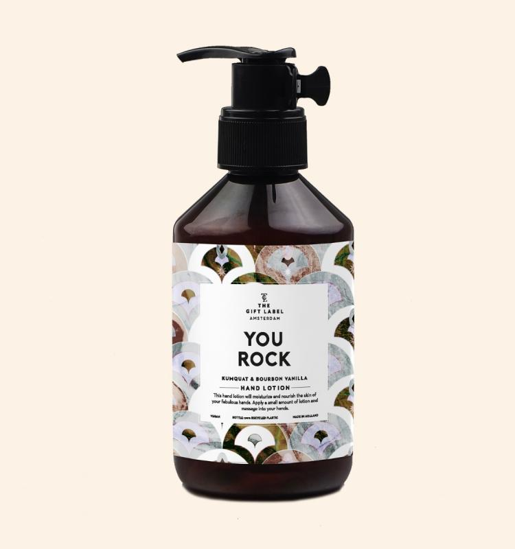 Hand Lotion - You Rock