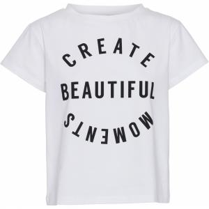 Beautiful T-shirt - White